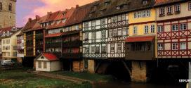 500 anos de Reforma Protestante: 10 dias pelas terras de Lutero