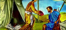 Esaú e Jacó: um nasce pra sofrer enquanto o outro ri?