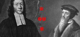 John Wesley, o Wesleyanismo contemporâneo e a tradição reformada